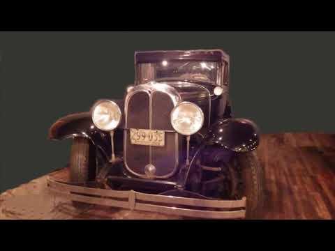 Oakland Automobile