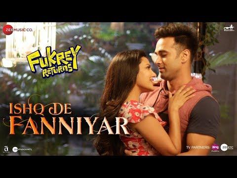 Ishq De Fanniyar   Fukrey Returns - Ragasur Violin Cover   Jyotica Tangri   Shaarib & Toshi  
