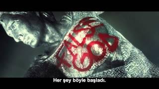 Batman v Superman : Adaletin Safag? Turkce Altyaz?l? Fragman (2016)