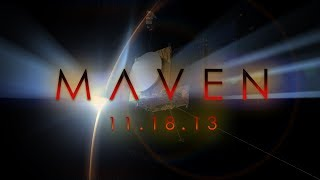 NASA | MAVEN: NASA