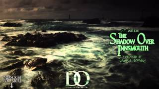 The Shadow Over Innsmouth: Orchestra and Choir Horror Music