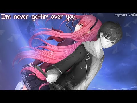 ✧Nightcore - Attention {Switching Vocals} (lyrics)