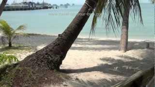 Quiet Beach On Koh Samui (Taling Ngam) - Koh Samui