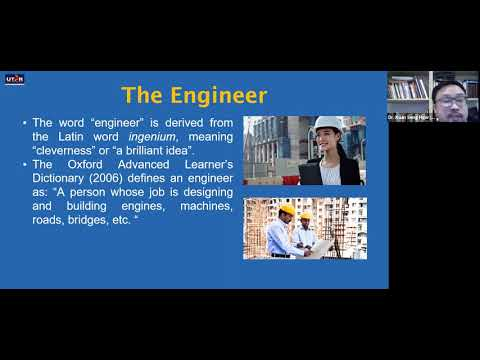 Engineers and Their Role in Society