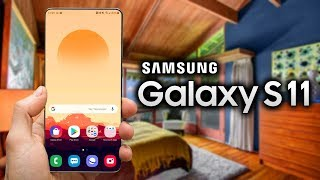 SAMSUNG GALAXY S11 - Worlds Best Mobile Camera!