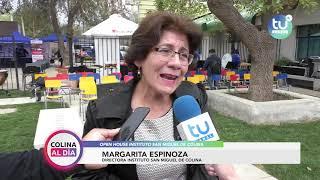 Instituto San Miguel funcionará a partir de 2020 con modelo de aprendizaje pionero