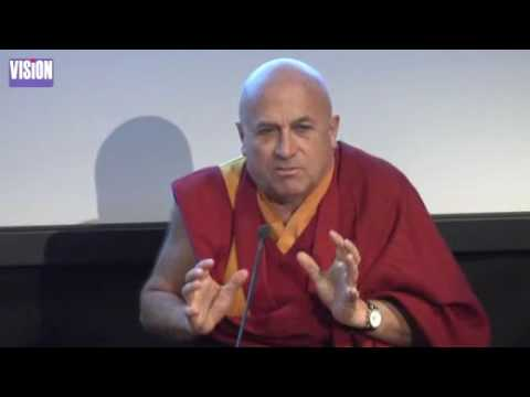 Matthieu Ricard - The Art of Meditation
