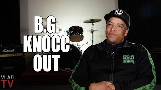 BG Knocc Out: I Sold Drugs to My Own Grandparents, I Hate Myself for It (Part 13)