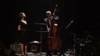 Anastasia Trizna & Pekka Sarmanto - Bye, Bye, Blackbird