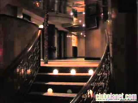 Clubplanet.com Nightlife Tour of LQ Nightclub in NYC