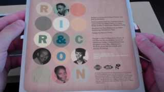 Ric and Ron Records - Rare and Unreleased Recordings 1958-1962