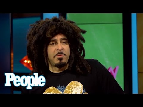 Counting Crows's Adam Duritz Dishes on New Album | People