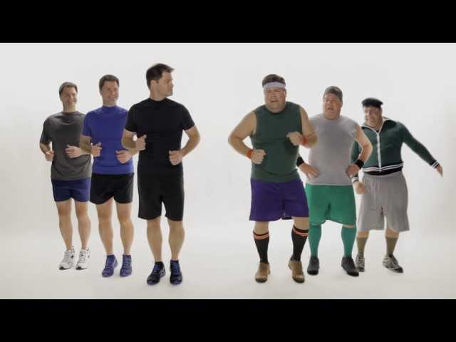 Frontier v Cable Spot C - Jogging
