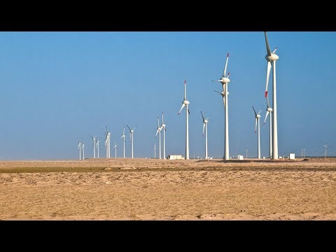 China's NDB Approves Loans For Renewable Energy Projects