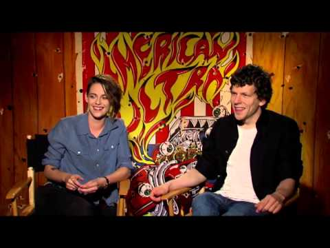 """American Ultra"" Movie Review"