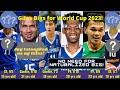 Gilas Bigmen for 2023 World Cup / Hindi na Kelangan ng Gilas ng Naturalized Bigman?