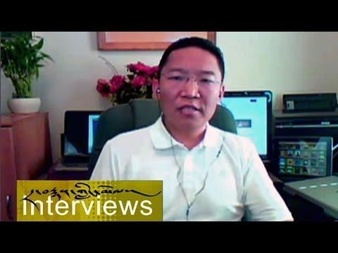 VOA Tibetan Interview: Nangchen Tashi