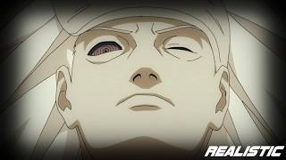 Naruto Amv- Paper Cut