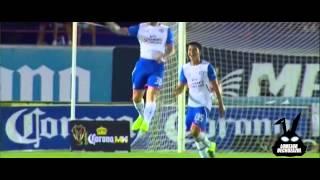 (HD)CRUZ AZUL vs ATLANTE (2-0) COPA MX 2015