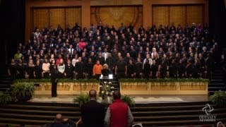 Brooklyn Tabernacle Choir to Perform at Obama's Presidential Inauguration
