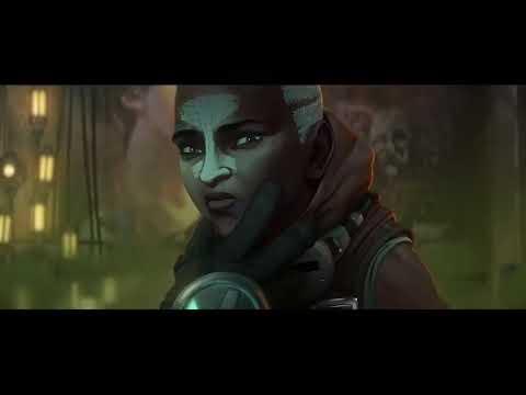 Alan Walker - Legends Never Die (Official Video ) League of Legends 2017