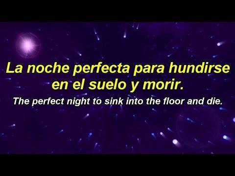 Feng Suave - Sink into the Floor (Subtítulos en español) ||Lyrics||