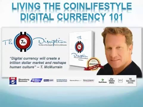 The Basics of Digital Currency and how you can profit from it now