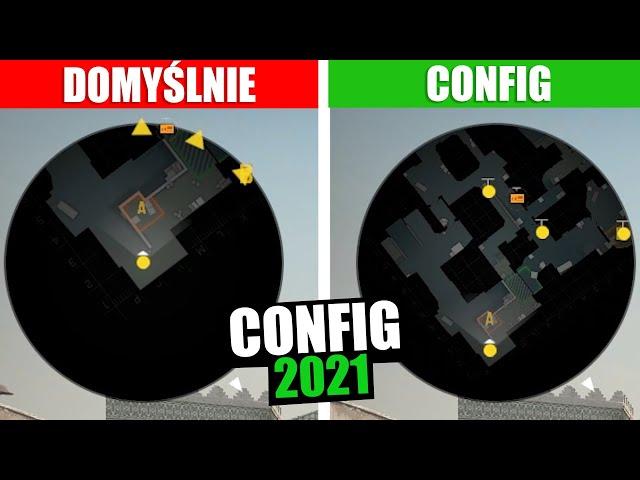 CS:GO - CONFIG 2021 - Ustawienia, Komendy, Bindy