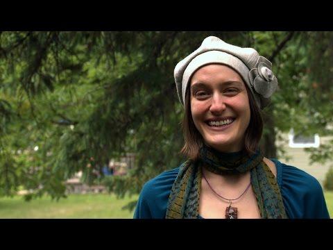 Common Ground 713 - Artist Eileen Kulseth & Author Julia Lee