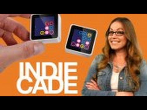 The Top Indie Mobile Games Of The Year: IndieCade Nominees!