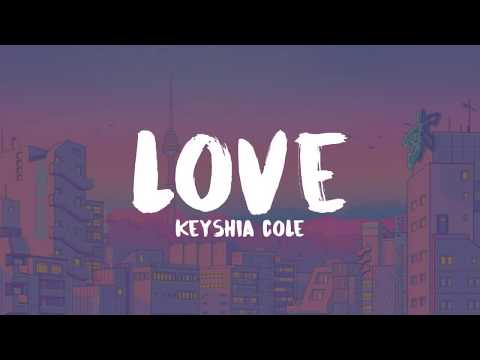 Love ~ Keyshia Cole (lyrics)