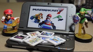 New 3DS XL Review (Video Game Video Review)