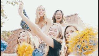 📹🔥 UCLA Alpha Delta Pi 2017 Recruitment Video 🔥📹