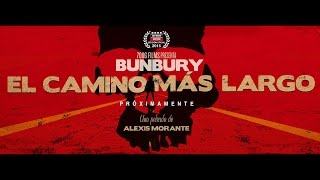 "Trailer documental ""El camino más largo"" - USA Tour 2010 - Enrique Bunbury"
