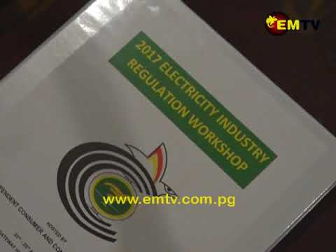ICCC to hold workshop to inform regulation policy in the electricity industry