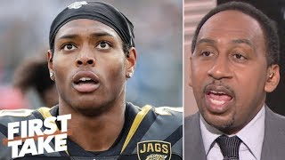 Did Cowboys expose Jaguars' 'elite' defense? | First Take