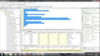 multiple parameter passing using storedprocedure