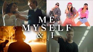 Justin Bieber • Ed Sheeran • Lady Gaga • Drake • Calvin Harris • Jason Derulo – Megamix (T10MO)