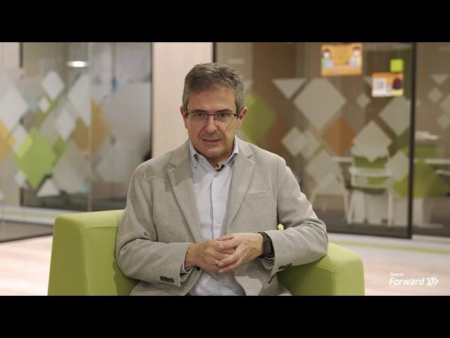 Entrevista con Juan Carlos Lauder