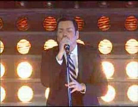 Victor Manuelle - El Perdedor (Live At The Madison Squa