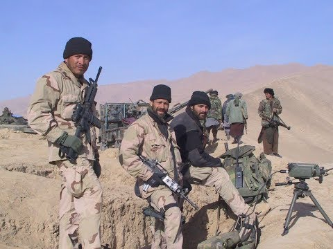 2018 Afghanistan War Documentary Horse Soldiers | Battle of Qala I Jangi | Army 5th SFG ODA 585