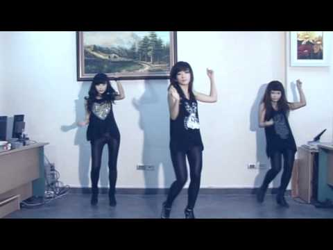 Day by day - T-Ara (티아라) Dance cover by Sunbeam