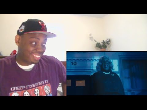 Boo! A Madea Halloween (2016 Movie – Tyler Perry)  Official Teaser Trailer REACTION!!!