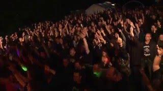 Motorjesus - Live - 2012 Full SHOW HD. ++