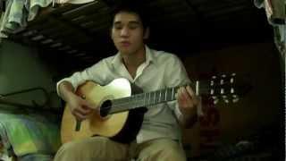 Đỗ Nguyễn-Hạnh Phúc Khi Anh Có EM [guitar]