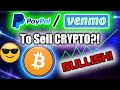 PayPal & Venmo Will Offer BITCOIN & CRYPTO Trading to 325 Million Users!