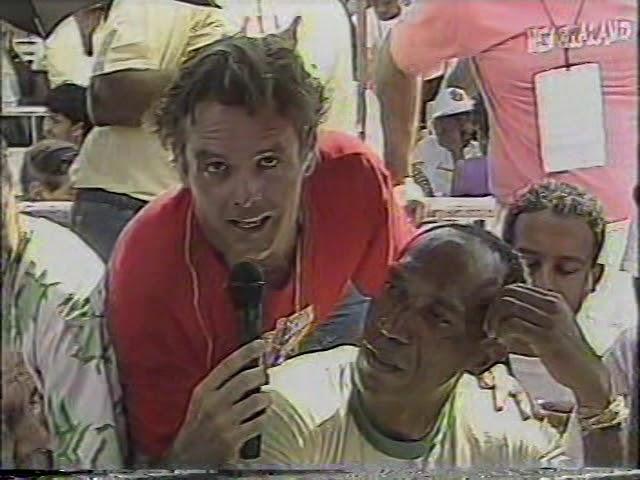 Apuração Especial RJ 1992
