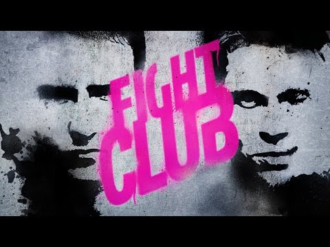 REVIEW: Fight Club (1999) | Amy McLean