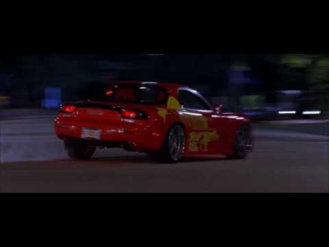 2 Fast 2 Furious 2003 Best Scene [In Hindi]