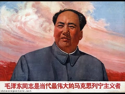 Reading and Commenting—Mao's On Contradiction